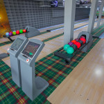 Profesjonalne tory bowlingowe